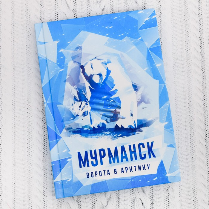 """Ежедневник """"Мурманск"""""""