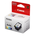 Картридж струйный Canon CL-446 8285B001 многоцветный для Canon MG2440/MG2540