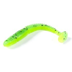 Виброхвост Lucky John Pro S Tioga  7,5см 140103-T18 (набор 7 шт)