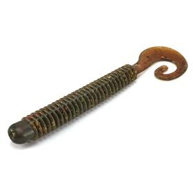 Твистер Lucky John Pro S Ballist 8,4см 140128-PA16 (набор 8 шт)