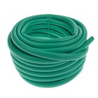 Шланг, ПВХ, d = 18 мм, стенка 2.5 мм, L = 20 м, 1-слойный, зелёный