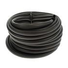 Шланг, ПВХ, d = 18 мм, стенка 2.5 мм, L = 20 м, 1-слойный, чёрный