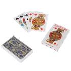 "Playing cards ""Satin"", 36 cards"