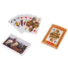 """Playing cards """"Slavic"""", 36 cards"""