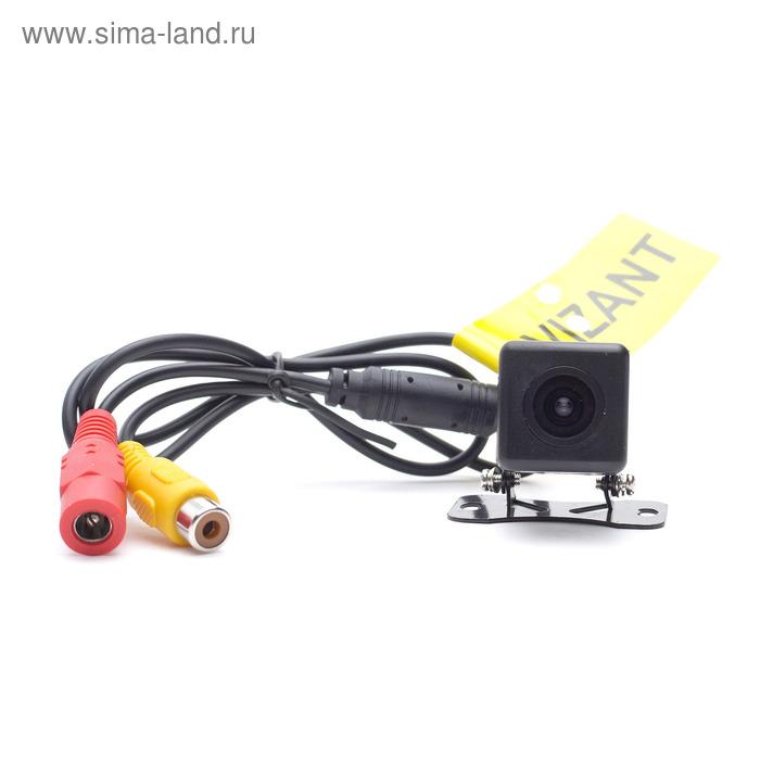 Камера заднего вида RMCM-07 BOX