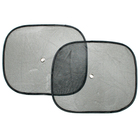 Шторки KIOKI на боковые стекла солнцезащитные, 36х44, 2 шт.