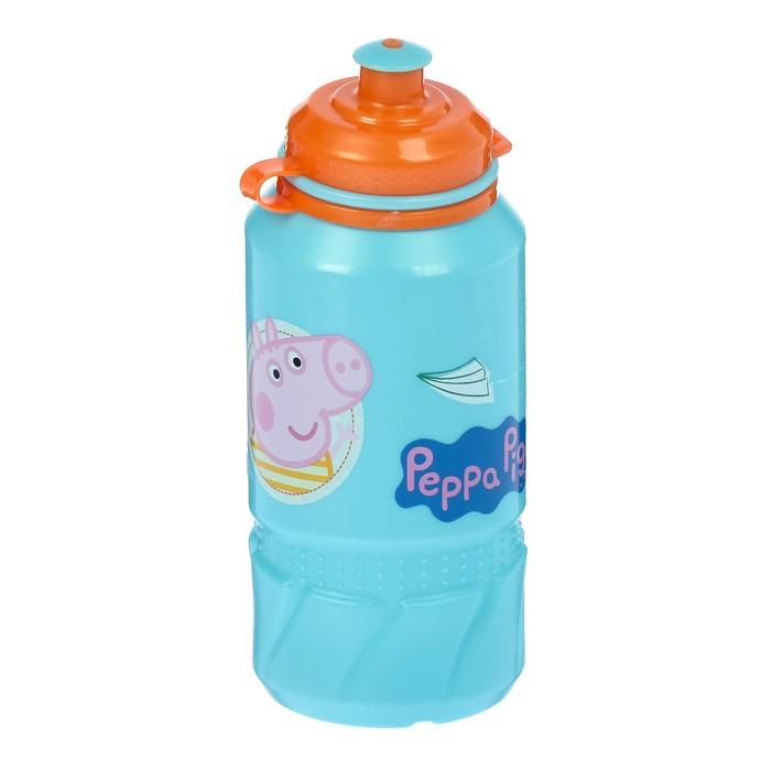 """Бутылка 420 мл """"Свинка Пеппа"""""""
