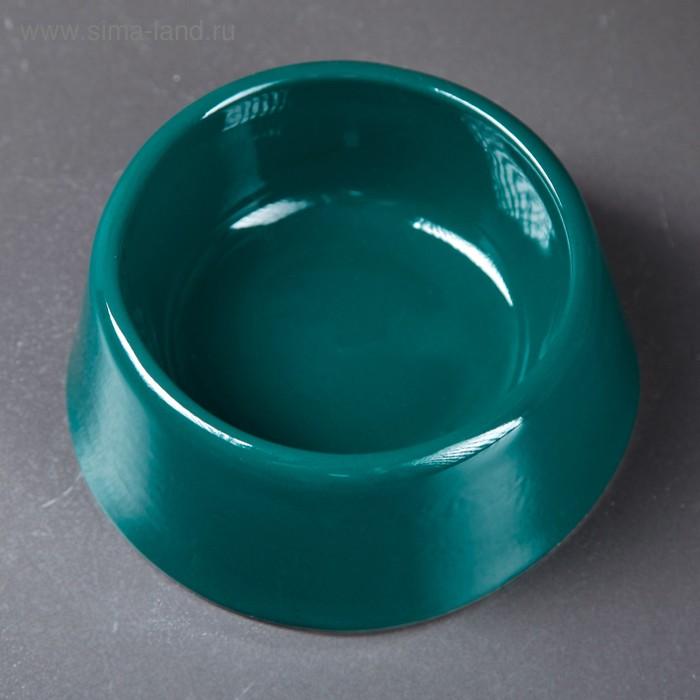 Миска 0,3 л, зеленый; ;