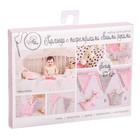 Гирлянда с погремушками «Принцесса», набор для шитья - фото 399172
