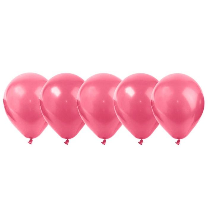 """Набор для праздника """"С днем рождения"""" 10 свечей+5 шаров - фото 35609593"""