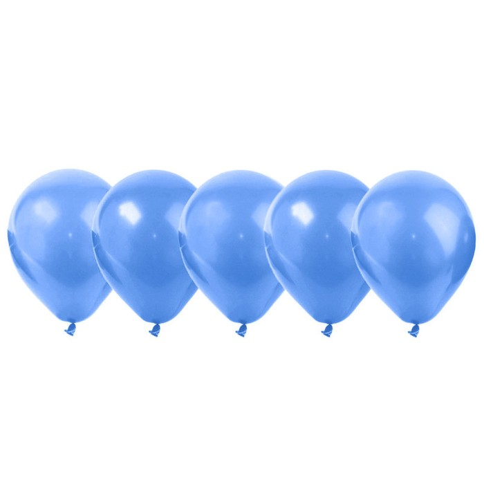 """Набор для праздника """"1 годик"""" свеча + 5 шаров - фото 35609598"""