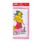 Набор детских носовых платков Etteggy, 6шт, ситец - фото 105552110