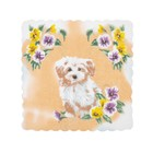 Набор детских носовых платков Etteggy, 25х25 см- 6шт, ситец - фото 105552112