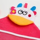 Сетка для хранения игрушек в ванной «Бурёнка» - фото 992538