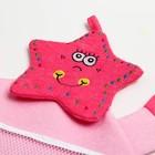 Сетка для хранения игрушек в ванной «Морская звезда» - фото 105494140