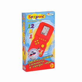 Игрушка 'Тетрис' A695-H05009-R Ош