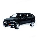 """Машина на радиоуправлении """"Audi Q7"""" 1:14 со светом МИКС 27400-RASTAR"""