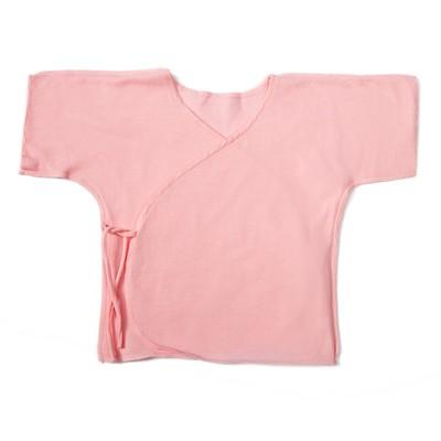 Распашонка для девочки, рост 50 см, цвет розовый E011002K50_М
