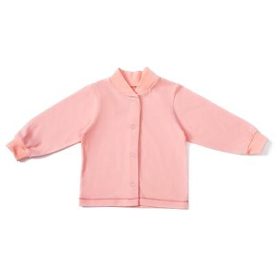 Кофточка для девочки, рост 80 см, цвет розовый E020133K80_М