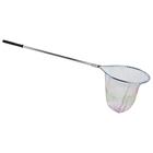 Подсачник круглый теннисная струна 1,8 м, ширина 45 см.