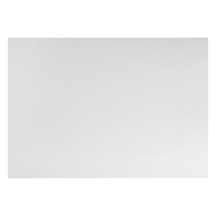 Картон пивной 0.9 мм, 70х100 см, 375г/м² - фото 8442337