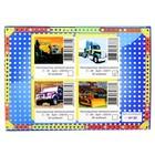 Конструктор «Самоделкин 50», 277 деталей, 50 моделей, цветной - фото 105630713