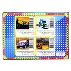 Конструктор «Самоделкин 80», 307 деталей, 80 моделей, цветной - фото 105630716