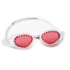 Очки для плавания IX-500, подростковые, от 7+ МИКС  (21063)