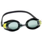 Очки для плавания Focus, подростковые, анти-фог, от 7+ МИКС (21078)