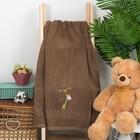 детские полотенца «Уральская мануфактура»