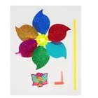 Ветерок многолистник «Бабочка красавица», 35 см - фото 105576186