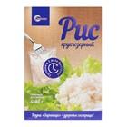 Рис круглый  320 гр. фас. (пакет 4шт Х 80гр)