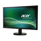 "Монитор Acer 27"" K272HLEbd черный VA LED 16:9 DVI матовая 300cd 1920x1080 D-Sub FHD 5.01кг"