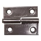 Петля дверная STAYER MASTER, 50 мм, разъемная, правая, коричневая