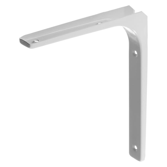Кронштейн STAYER MASTER, 200х250х1.2 мм, белый - фото 8442362
