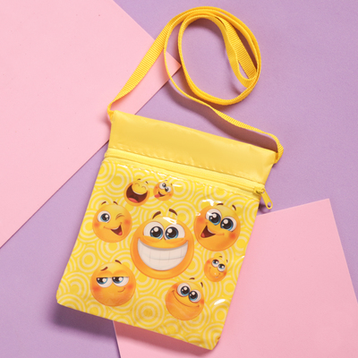 "Handbag children's ""Smile"", 14 x 17 cm"