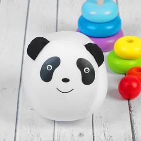 Игрушка-антистресс мяч «Панда»