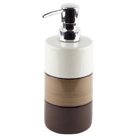Дозатор для жидкого мыла Ginza