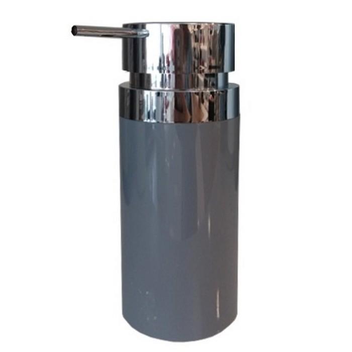 Дозатор для жидкого мыла, 0,3 л - фото 8442378
