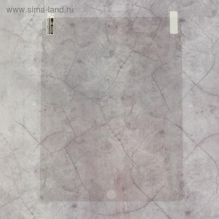 """Защитная пленка Human Friends Safe Mobile """"Protector"""" iPad 2,3,4, чистящая салфетка и пласт"""