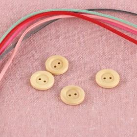 Мягкая игрушка «Мягкий Единорожка», набор для шитья, 18 × 22 × 3.6 см