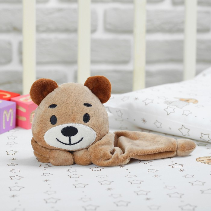 Игрушка для новорождённых «Мишутка»