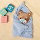 """Игрушка для новорождённых """"Мишутка Тео"""""""