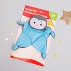 """Игрушка для новорождённых """"Пингвиненок Локс"""""""