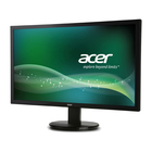 "Монитор Acer 27"" K272HLEbid черный VA LED 4ms 16:9 DVI HDMI матовая 300cd 1920x1080 D-Sub"