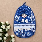 сувенирные текстильные саше народных промыслов России