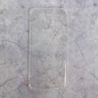 Силиконовый чехол для S8 Plus, противоударный, прозрачный