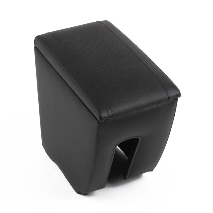 Подлокотник Lada Vesta, экокожа, чёрный