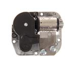 Механизм музыкальный механический для шкатулки 3,2х5х4,3 см