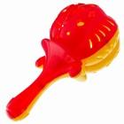 Погремушка «Волшебная тыковка», цвета МИКС